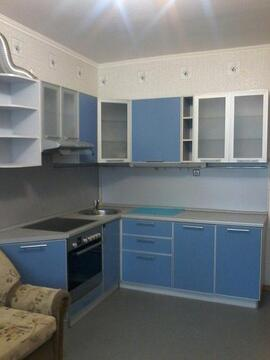 Продаётся однокомнатная квартира в микрорайоне Зелёная Роща на останов - Фото 1
