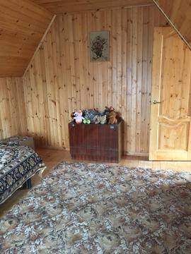 Дом в р-не п. Покровское - Фото 4