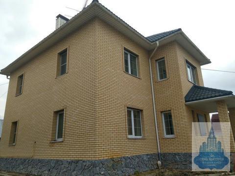 Предлагается к продаже добротный кирпичный дом - Фото 2