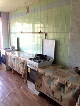 Продаю комнату в Центре, район Комсомольской площади, 3/5к, 15 м2 - Фото 5