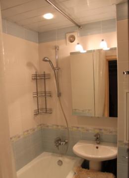 Продается 1-но комнатная квартира м. Сходненская - Фото 5