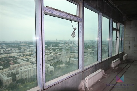 43 Продажа офиса башня Империя 188 кв.м. - Фото 1