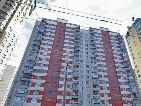 Продажа квартиры, м. Первомайская, Измайловский б-р. - Фото 3