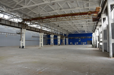 Продам производственно-складской цех 5000 кв.м. - Фото 1