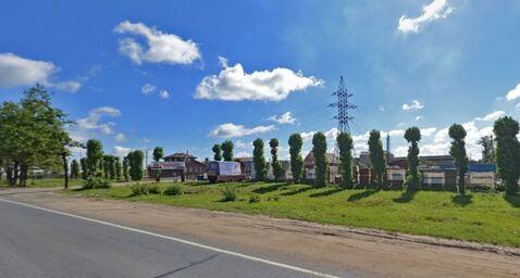 Продается: производственно-складское помещение по Московскому пр-ту . - Фото 5