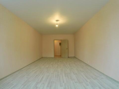 1 комнатная квартира на 4 этаже 12-этажного монолит-кирпичного дома. - Фото 4