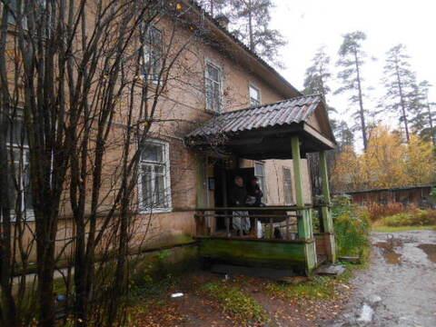 Продается 3-х комнатная квартира в г.п. Вырица Ленинградской области - Фото 4