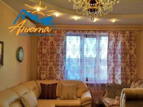 3 комнатная квартира в Обнинске, Ленина 83а - Фото 4
