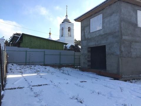 Строение 500 кв.м. на участке 12 соток в п. Лужники, Ступинский р-н - Фото 4