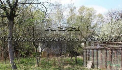 Варшавское ш. 25 км от МКАД, Подольск, Дача 22 кв. м - Фото 1