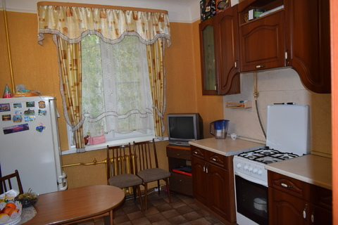 2-комнатная квартира, ул. Ленина, д.14 - Фото 1