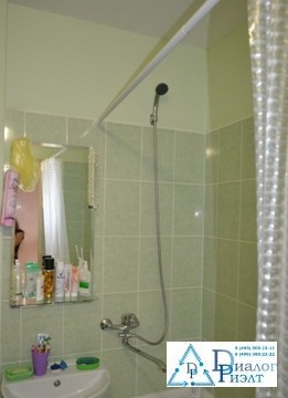 Сдается комната в двухкомнатной квартире в Москве, м. Лермонтовский п - Фото 4