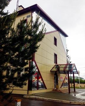 Предлагается в аренду офисное помещение в г. Ступино на втором этаже а - Фото 1