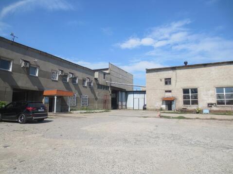 Производственно-имущественный комплекс г. Губкин - Фото 1