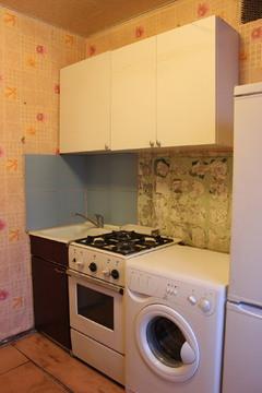 Продается1-комнатная квартира по адресу, Бескудниковский б-р дом 20к3 - Фото 2