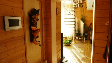 Загородное владение в районе села Марьинское, Ступинско - Фото 4