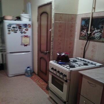 Продам комнату 19 кв.м в 3х кв-ре Лен.обл, Тосненский р-н, п.Ульяновка - Фото 5