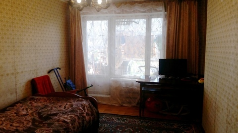 Двушка в Царицыно, 10 мин от метро - Фото 4