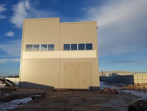 Аренда производственно - складского комплекса вблизи терминала Бронка - Фото 3