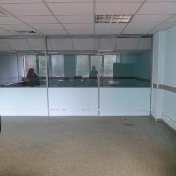 Офис 60,3 квм - Фото 3