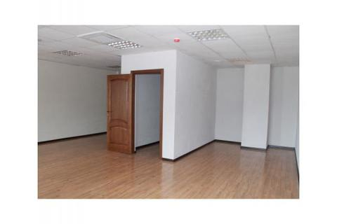 Сдается Офисное помещение 51м2 Преображенская площадь - Фото 4