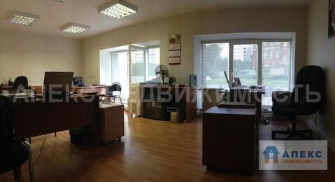 Аренда офиса 260 м2 м. Электрозаводская в административном здании в . - Фото 3