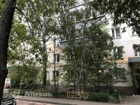 Продажа квартиры, м. Выхино, Ул. Сормовская - Фото 1