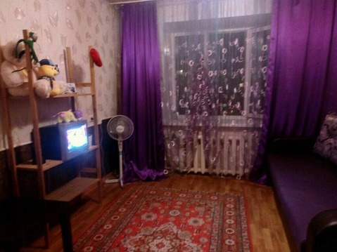 Аренда комнаты, Казань, Ул. Маршала Чуйкова - Фото 2