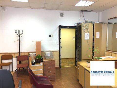 Сдается в аренду офисное помещение, общей площадью 36,4 кв.м. - Фото 3