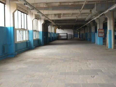 Снять складское помещение. Сдам складские и производственные помещения . - Фото 1