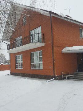 Ул.Центральная, 11, посёлок Мирный - Фото 2