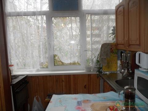 1 комнатная квартира студия, ул. Ставропольская - Фото 3