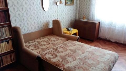 Аренда квартиры, Зеленоград, К. 315 - Фото 1
