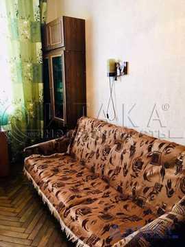 Аренда комнаты, м. Кировский завод, Стачек пр-кт. - Фото 2
