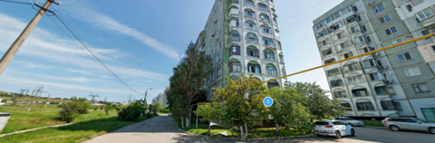 Продам квартиру улучшенной планировкой 52 кв.м. Керчь - Фото 2