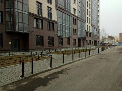 Сдам офисное помещение 200 кв.м, м. Московские ворота - Фото 5