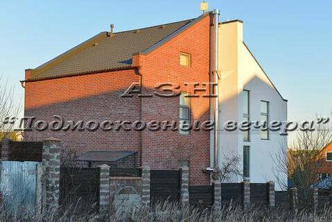 Можайское ш. 3 км от МКАД, Немчиново, Коттедж 272 кв. м - Фото 1