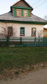 Дом в Тверской области - Фото 3