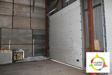 Предлагаем складское помещение 576 кв - Фото 1
