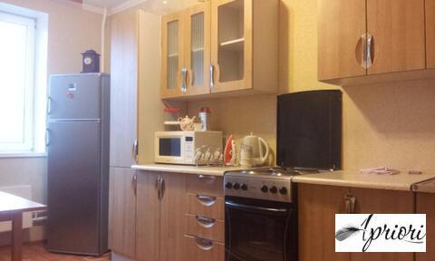 Сдаётся 2 комнатная квартира Щёлково, Комсомольская улица, д 22 - Фото 1