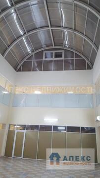 Аренда офиса 258 м2 м. Калужская в бизнес-центре класса В в Коньково - Фото 4