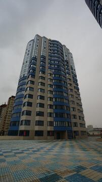 Евро-двухкомнатная квартира с новым ремонтом в ЖК Дуэт. - Фото 2