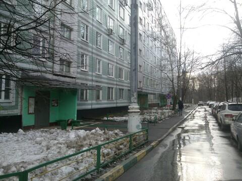 Продажа офиса, собственность, нежилое, 1 этаж жилого дома - Фото 1