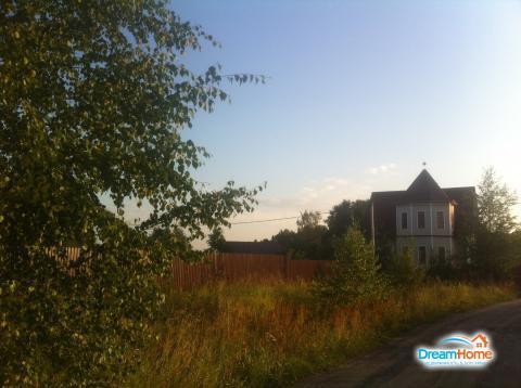 Участок 10 соток в 17 км от города - Фото 5