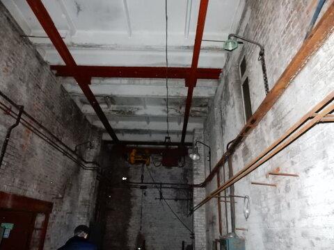 Под склад, производство , автосервис в Люберцах. - Фото 2