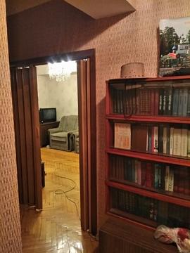 Однокомнатная Квартира Шверника - Фото 2
