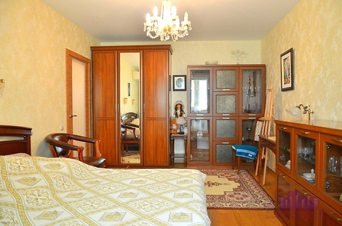 Продается 1-к квартира, г.Одинцово, ул.Говорова 50 - Фото 5