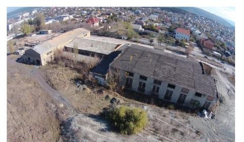 Продажа производственного помещения, Симферополь, Ул. Беспалова - Фото 2