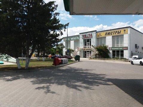 Продается 2-х этажное здание 1 515 кв.м. по ул.Севастопольской - Фото 1