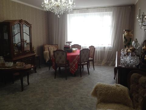 4-х комнатная квартира 141 м2 - Фото 4